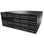 Switch 48 ports 10/100/1000 avec 4 ports SFP