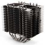 Ventilateur pour processeur (pour socket Intel 775/1150/1151/1155/1156/1366/2011 & AMD AM2/AM2+/AM3/AM3+/FM1/FM2)