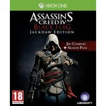 Assassin's Creed IV : Black Flag - édition jackdaw (Xbox One)
