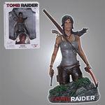 Play Arts Figurine Tomb Raider - Lara Croft - Buste polystone 13 cm