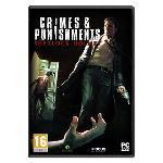 Sherlock Holmes : Crimes & Punishments (PC)