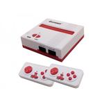 Console RetroN pour cartouches NES avec contrôleurs