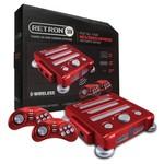 Console RetroN 3 pour cartouches NES / SNES /  Megadrive avec contrôleurs