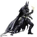 Play Arts Kai Figurine DC Comics Variant - Batman - Figurine 28 cm