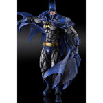 Play Arts Kai Figurine Batman Arkham City - Batman classique - Figurine 23,5 cm