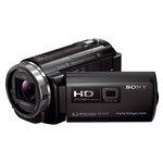Caméscope HD Mémoire flash avec projecteur intégré, Wi-Fi et NFC