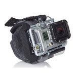 Fixation bracelet pour caméra GoPro HERO 3 / HERO 3+ / HERO 4