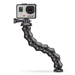 Fixation flexible et polyvalente pour caméra GoPro HERO 3 / HERO 3+ / HERO 4