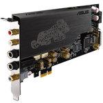 Carte son Hi-Fi Stéréo PCI-E 1x