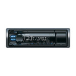 Autoradio Ampli-tuner multimédia Bluetooth