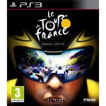 Le Tour de France - Saison 2014 (PS3)