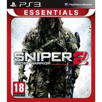 Sniper : Ghost Warrior 2 - Collection Essentials (PS3)