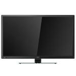 """Téléviseur LED 22"""" (56 cm) 16/9 - 1920 x 1080 pixels - Tuner TNT HD et Câble - HDTV 1080p - 100 Hz - Mode hôtel - Bonne affaire (article utilisé, garantie 2 mois)"""