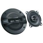 Haut-parleurs coaxiaux à 3 voies 10 cm (par paire)
