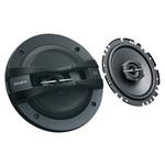 Haut-parleurs coaxiaux à 2 voies 17 cm (par paire)