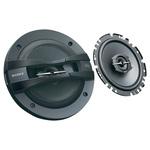 Haut-parleurs coaxiaux à 3 voies 17 cm (par paire)