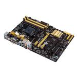 Carte mère ATX Socket FM2+ AMD A88X (Bolton D4) - SATA 6Gb/s - USB 3.0 - 1x PCI Express 3.0 16x + 1 PCI Express