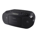Radio CD portable MP3/WMA