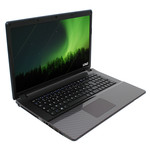 "Intel Pentium 3550M - RAM 4 Go - HDD 1 To - 17.3"" LED Full HD - Graveur DVD - Wi-Fi N/Bluetooth - Webcam (sans OS)"
