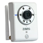 Caméra IP Full HD 1080p jour/nuit sans fil (Ethernet / Wi-Fi N)  - Bonne affaire (article utilisé, garantie 2 mois)