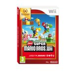 New Super Mario Bros Nintendo Selects (Wii)
