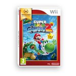 Super Mario Galaxy 2 Nintendo Selects (Wii)