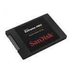 """SSD 240 Go 2.5"""" 7 mm MLC Serial ATA 6Gb/s (Garantie 10 ans par Sandisk)"""