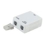 Filtre ADSL RJ45 / RJ11