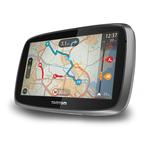 """GPS 45 pays d'Europe Ecran 5"""" entièrement interactif - Cartographie gratuite à vie"""