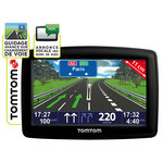 "GPS 23 pays d'Europe Ecran 4.3"""