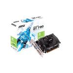 4 Go HDMI/DVI - PCI Express (NVIDIA GeForce avec CUDA GT 730)