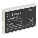 Batterie compatible EN-EL5 (pour Nikon Coolpix)