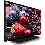 """Téléviseur LED Full HD 40"""" (102 cm) 16/9 - 1920 x 1080 pixels - Tuner TNT HD et Câble - Wi-Fi - DLNA - HDTV 1080p - 50 Hz"""