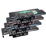 Waterblock pour carte graphique NVIDIA GeForce GTX780/Ti, GTX Titan, GTX Titan Black