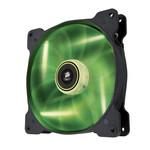 Ventilateur de boîtier 140 mm avec LEDs vertes