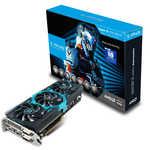 4 Go Dual DVI/HDMI/DisplayPort - PCI Express (AMD Radeon R9 290X)