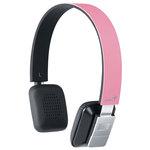 Casque supra-auriculaire Bluetooth avec microphone