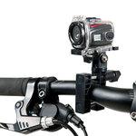 Caméscope de sport miniature HD étanche et anti-choc