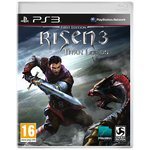 Risen 3 : Titan Lords - Fist Edition (PS3)