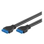 Cordon USB 3.0 interne (30 cm)