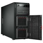 Intel® Xeon® E5-2420 v2 8 Go Graveur DVD Tour (5U) Alimentation 2 x 800W