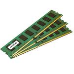 RAM DDR3 ECC PC14900 - CT3K8G3ERSDS4186D (garantie à vie par Crucial)