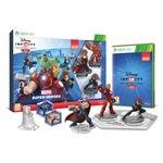Disney Infinity 2.0 : Marvel Super Heroes - Pack de démarrage (Xbox 360)