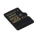 MicroSDHC 32 Go High Capacity Class 10 UHS-1 (garantie à vie par Kingston)