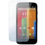 Lot de 3 films anti-rayures pour Motorola Moto G