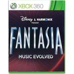 Fantasia : Le pouvoir du son (Xbox 360)