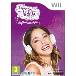 Violetta : Rythme Et Musique (Wii)