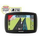 """GPS 45 pays d'Europe Ecran 4,3"""" et cartographie à vie"""