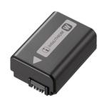Batterie rechargeable 1080 mAh série W Lithium-ion pour NEX5/NEX3/ SLT A33/A35
