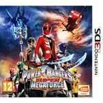Power Rangers : Super MegaForce (Nintendo 3DS/2DS)